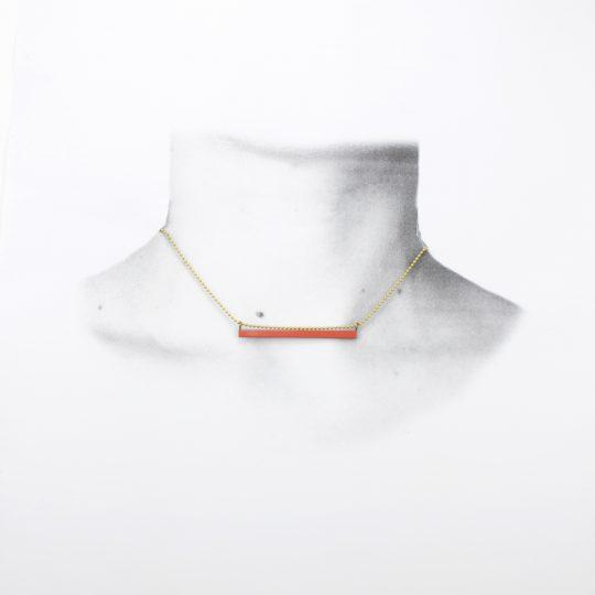 collar_rosanaranja